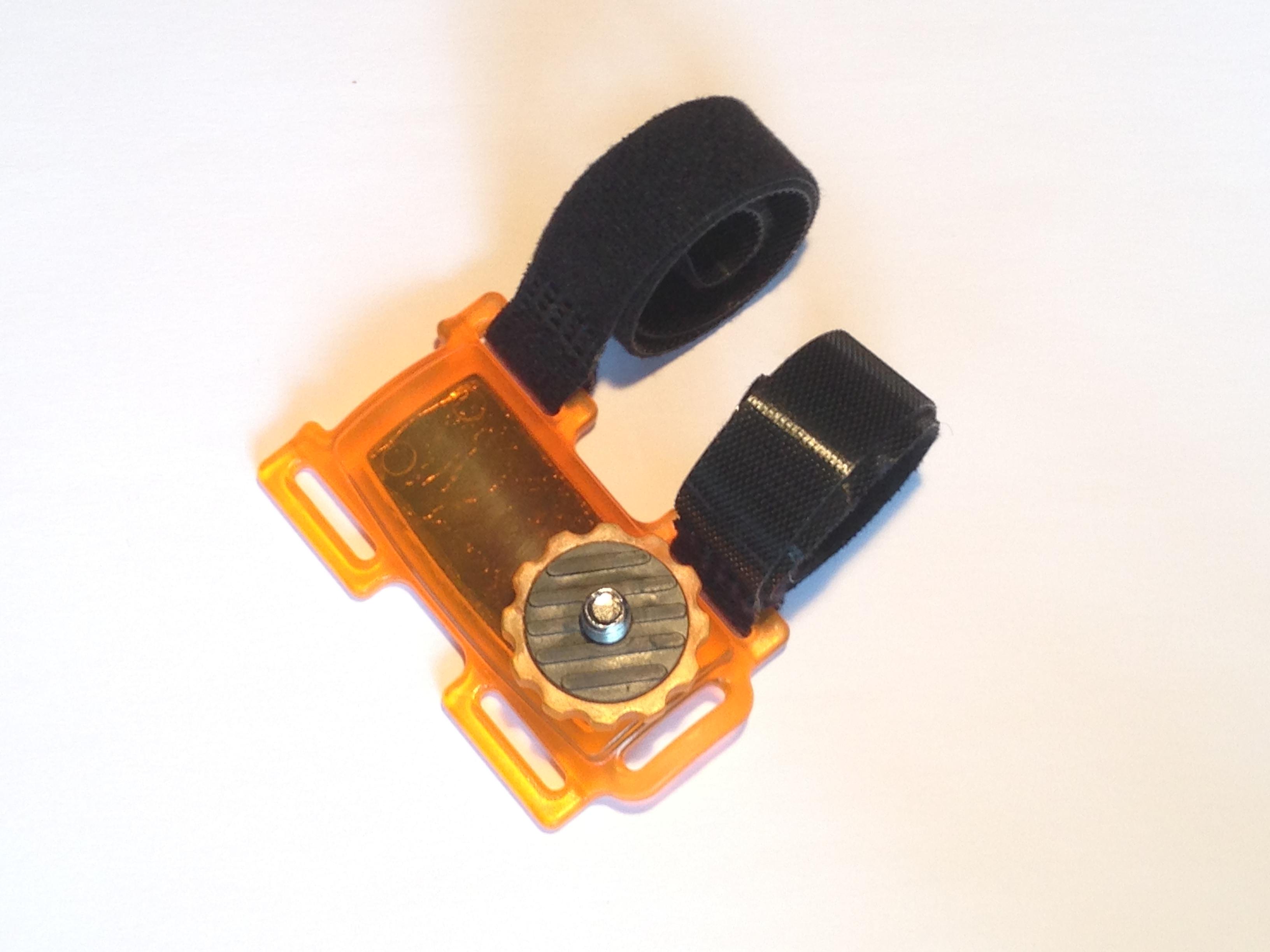 Obtainium G.1 Burner Light